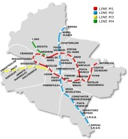 Bucharest Subway Map.Bucharest For Travellers Guide And Hotels For Travellers In Bucharest