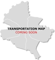 Bucharest Transportation Map